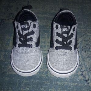 Vans Baby Shoes